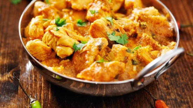 Chicken Curry - Leo, Lisboa