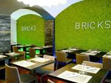 Bricks Pop Tapas e Pizza
