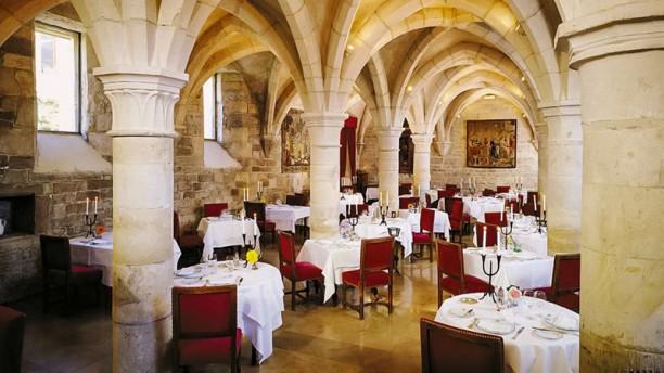 Restaurant du Château de Gilly Restaurant du Château de Gilly