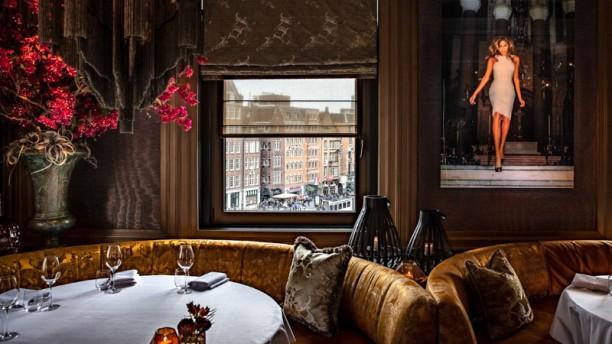 Restaurant Bougainville in Amsterdam - Restaurant Reviews