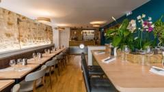 Restaurant ESTTIA