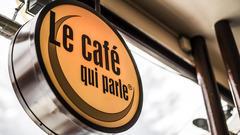 Le Café Qui Parle