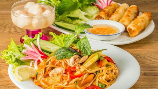 Sushi & Wok by Chef Suggestion du Chef