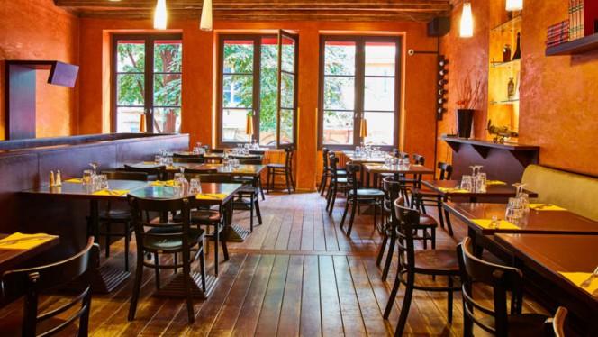 Giovany's - Restaurant - Lyon