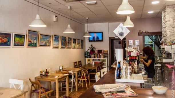 Café Contigo Sala