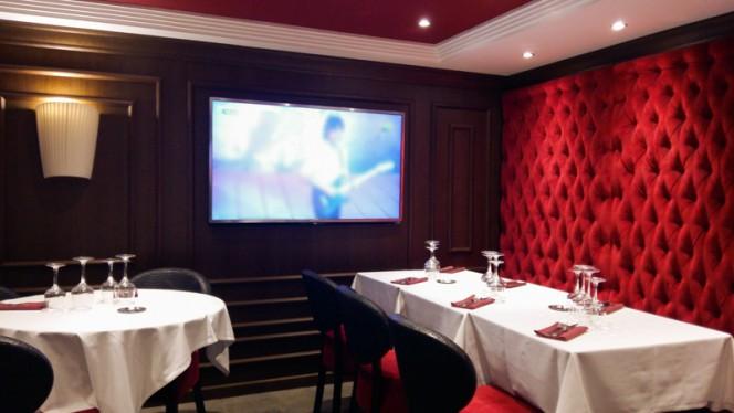 Le Bodegon - Restaurant - Lourdes