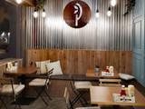 La Pepita Burger Bar Palma