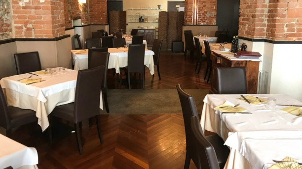 A Taverna E Michelemma' Sala