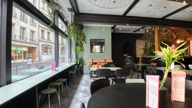 Chez Ginette In Fribourg Restaurant Reviews Menu And