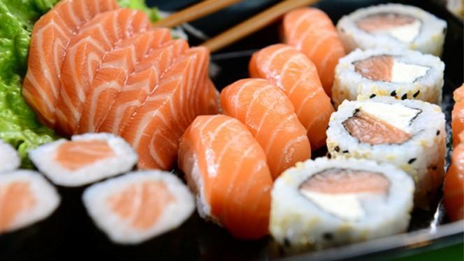 Sushi King - Restaurant - Paris