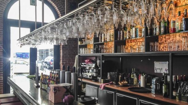 restaurant bar du gaspi schaerbeek menu avis prix et r servation. Black Bedroom Furniture Sets. Home Design Ideas