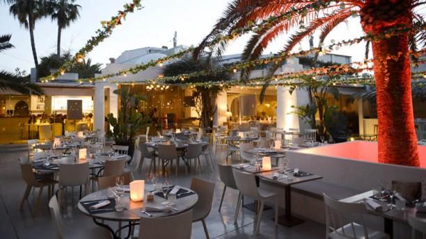 La Belle Ibiza In Sant Rafel Restaurant Reviews Menu And