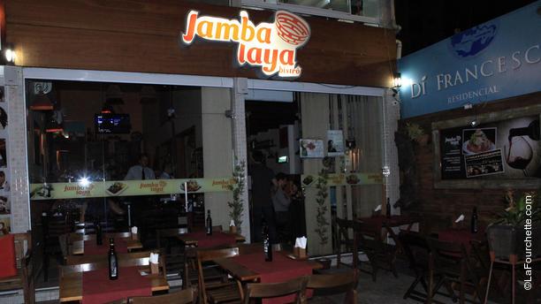 Jambalaya Bistrô RW Fachada