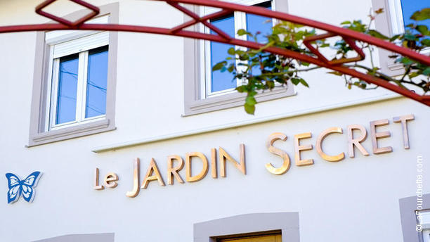 Le jardin secret in la wantzenau restaurant reviews menu and prices thefork - Le jardin secret wantzenau ...