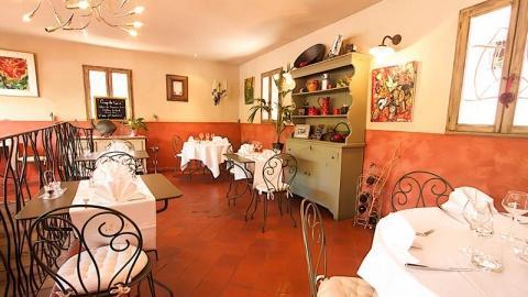 restaurant - La Cantina - Mouans-Sartoux