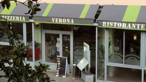 Ristorante Pizzeria Verona Facade