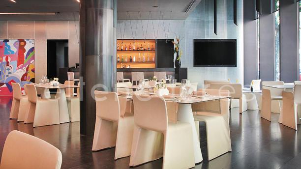 Seventeen - Hotel Olivia Balmes em Barcelona - Preço, endereço, menu, reserva e horário de ...