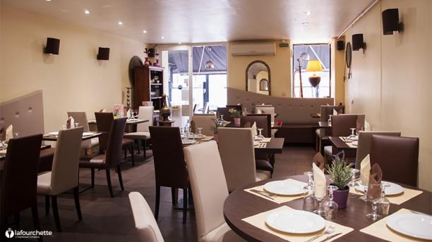 Restaurant O Saveurs Du Liban Marseille
