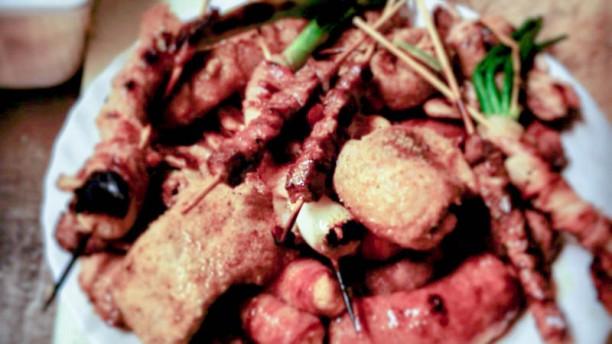 Arrusti & Mangia Siracusa Carne