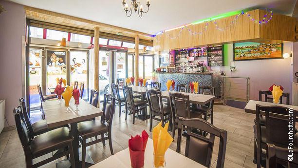 """Résultat de recherche d'images pour """"Massawa, le restaurant éthiopien"""""""