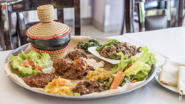Restaurant massawa paris gare du nord gare de l 39 est for Gazelle cuisine n 13
