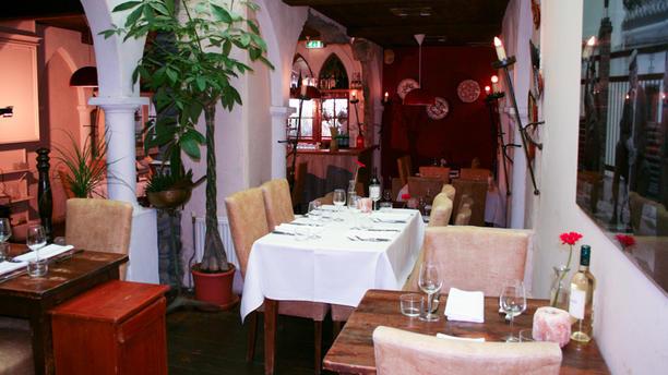 De Sinjoor Restaurant