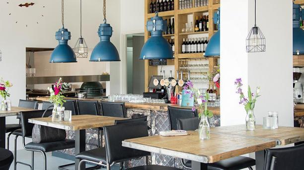 De Spil Groesbeek Bar