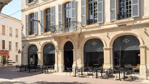 Maison Bouquet Terrasse