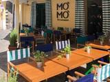 Mo Mo Kitchen and Bar