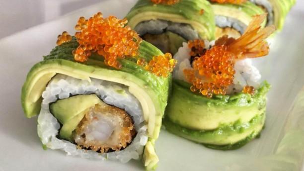 Sushi One Suggestion de plat