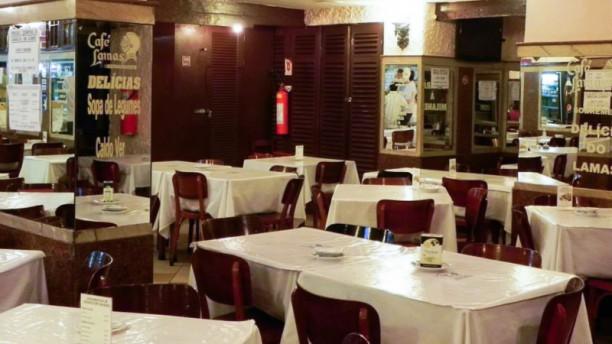 Café Lamas Sala