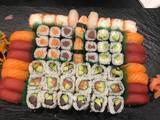 Himalayan Sushi et Wok
