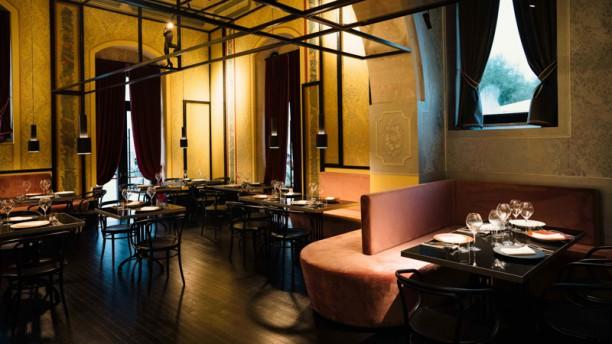 Fratelli Restaurant Sala