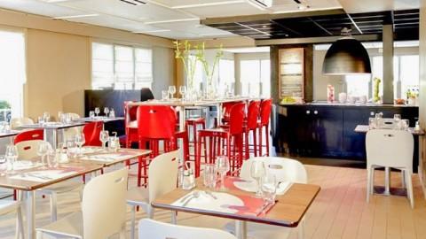 restaurant - Campanile Blois Nord - Blois