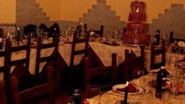 Vanny & Renza tavolata a lume di candela