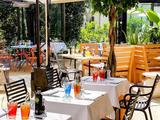 Café la Jatte - Le Restaurant