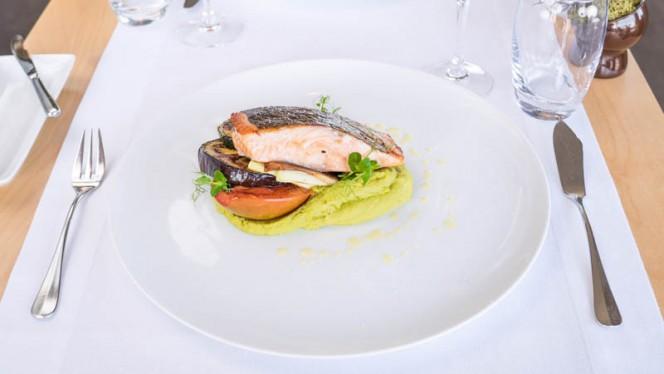 Sugestão prato - 17º Restaurante & Bar, Porto