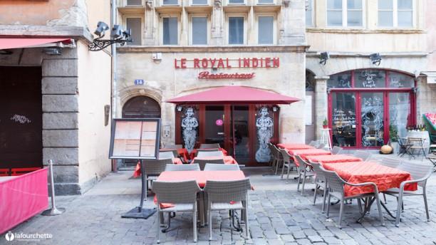 Restaurant Indien Saint Paul Lyon