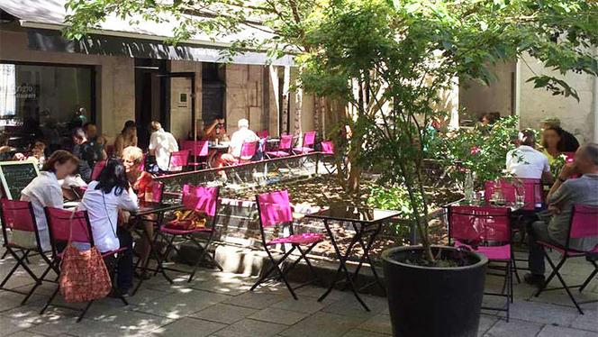 Pinot Grigio - Restaurant - Paris