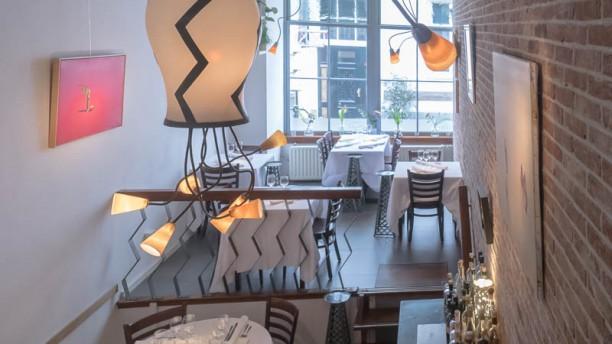 Pianeta Terra Amsterdam : Pianeta terra a amsterdam menu prezzi immagini recensioni e