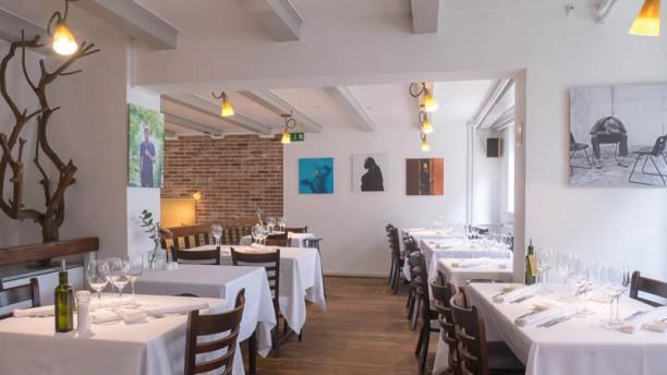 Pianeta Terra Restaurant