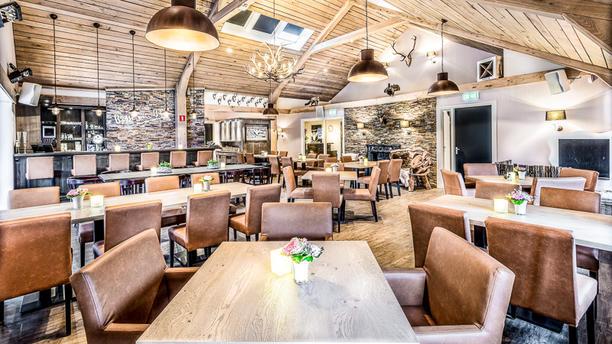 Landgoed Het Rheins Restaurant