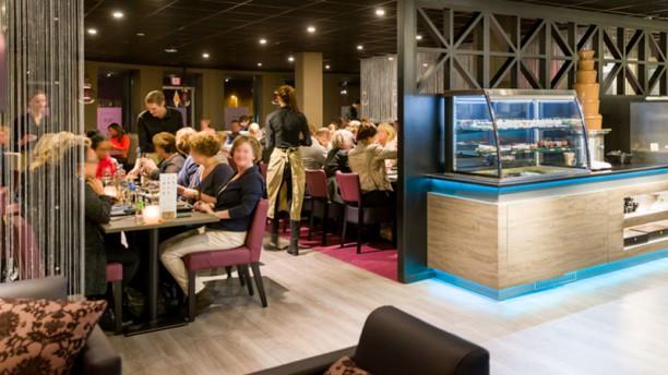 Noa Sushi Restaurant Noa