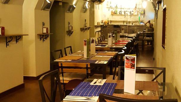 Sankara Lounge Sala