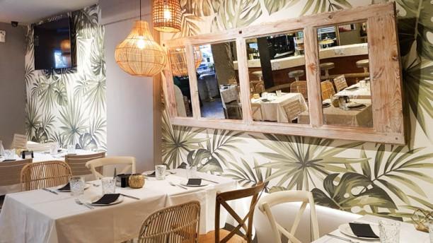 Restaurante Café Mies en Madrid, Cuatro Caminos, Azca - Menú ...