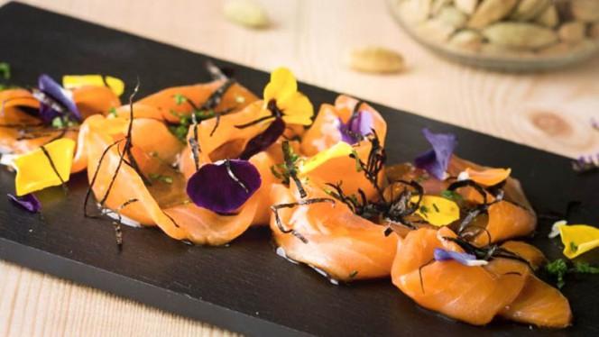 Sugerencia del chef - Platerets, Barcelona