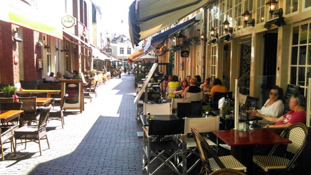 In De Bossche Eetkaemer in Den Bosch - Restaurant Reviews, Menu and ...