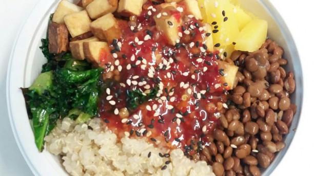 UliUli Healthy & Delicious Bowls Sugerencia del chef