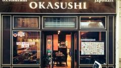 Okasushi