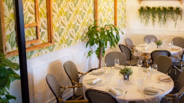 Brilliant Mar Y Tierra Montecarmelo In Madrid Restaurant Reviews Short Links Chair Design For Home Short Linksinfo